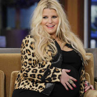 Jessica Simpson Is Pregnant Again!