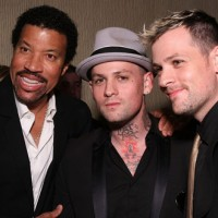 Joel Madden is a noble humanitarian
