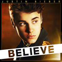 Justin Bieber Unveils &#8216;Believe&#8217; Track List