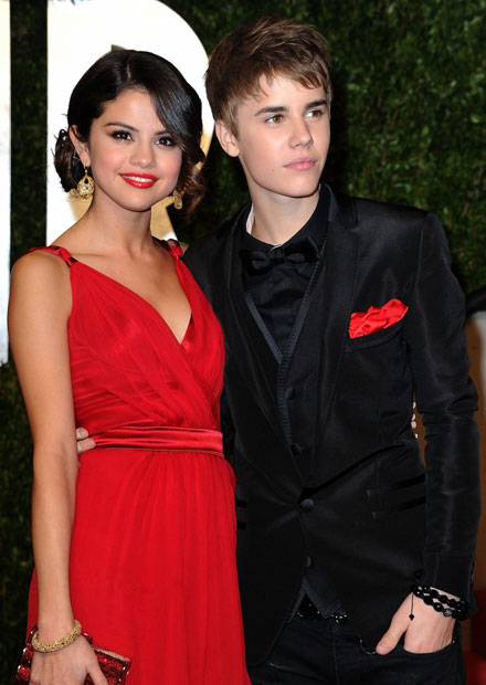 Justin Bieber and Selena Gomez&#039;s style as a couple