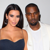 Kanye West Cancels MTV VMA Appearance Since Kimmy Cake Has Other Plans