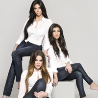 The Kardashian Jeans: Peculiar Butt Denim?