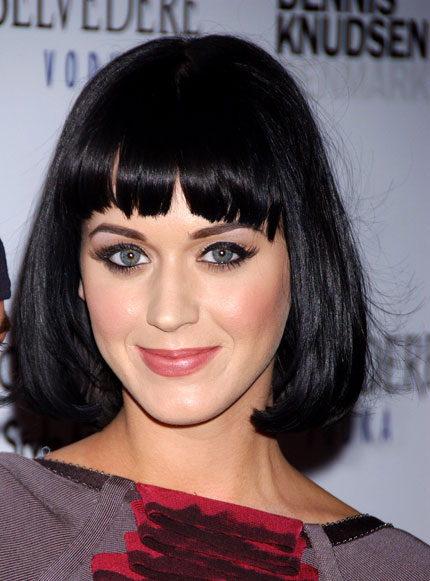 Katy Perry is dating Benji Madden