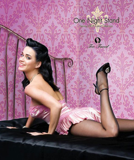 Katy Perry is in Top 10 FHM's Sexiest Women In The World 2009