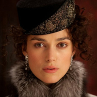 Keira Knightley as Anna Karenina: Yay or Nay?
