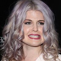 From Around the Web: Kelly Osbourne Revealed Mystery of her Grey Hair