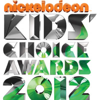 Kids&#8217; Choice Awards 2012