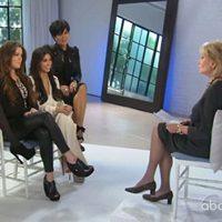The Kardashians Are Grilled By &#8216;No Talent&#8217; Statements
