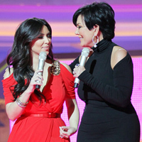 Kris Jenner Defends Giving Kim Birth Control at 14