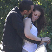 K-Stew &#038; Rupert Sanders Romance Was Staged To End Her Fake Relationship With R-Patz?