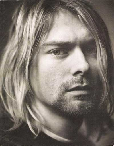 Kurt Cobain's guitar costs hellova lot