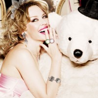 Kylie Minogue is most powerful celeb in Britain