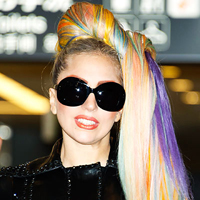 Lady Gaga's Crazy Monster Ball Tour Rider Request Revealed