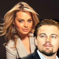 Leonardo DiCaprio &#038; Margot Robbie: New Couple Alert?