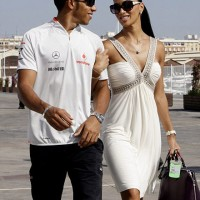 Nicole Scherzinger is dumped by her racer toy boy