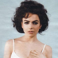 Lindsay Lohan is Confirmed to Portray Elizabeth Taylor