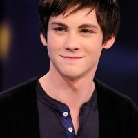 Reboot Spiderman with Logan Lerman