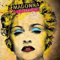 Like Madonna&#8217;s greatest hits album cover?