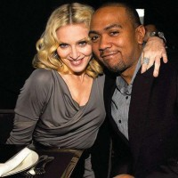 Timbaland features JT, Rihanna, Madonna and Gwen