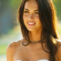 Megan Fox is still the sexiest