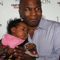 Mike Tyson weds 2 weeks after daughter&#8217;s death