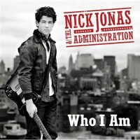 New from Nick Jonas &#038; The Administration