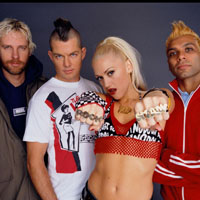 From around The Web: No Doubt&#8217;s New Album Due September 25