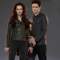 First Look at Renesmee Cullen!
