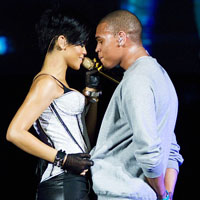 Rihanna and Chris Brown to Sing Together???