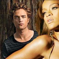 Robert Pattinson Hooking-Up with Rihanna?
