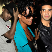 Rihanna Is Disappointed With Drake About Fight With Chris Brown