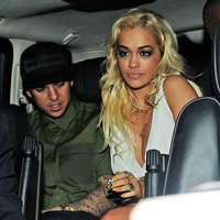 Rob Kardashian: Rita Ora Cheated on Me with 20 Dudes!