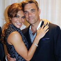 Robbie Williams is Going to Be Daddy!