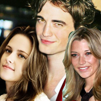 Is Robert Pattinson Cheating On Kristen Stewart With Sarah Roemer?