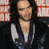 Russell Brand: A-list stag party with Kanye West