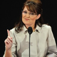 Sarah Palin made $12 million last year