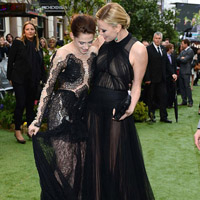 &#8216;Snow White and the Huntsman&#8217; World Premiere: Who is Fairest of Them All?