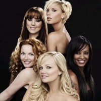 Spice Girls to open 2012 Summer Olympic Games