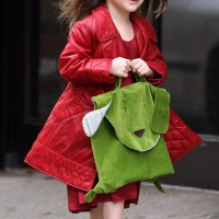 Suri Cruise is the most stylish child celebrity 2009