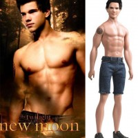 Shirtless Jacob doll, anyone?