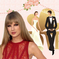 Taylor Swift Crashed Kennedy Family Wedding!