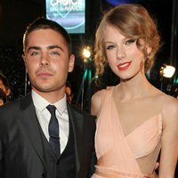 Zac Efron Dating Taylor Swift?