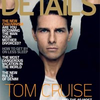 Tom Cruise – man of power