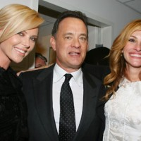 Hollywood honors Tom Hanks