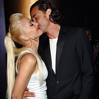 Music&#8217;s Top 10 Most Powerful Celebrity Couples 2012