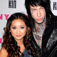 Trace Cyrus And Brenda Song Break Up and Call Off Engagement
