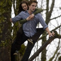 Twilight leads 2009 MTV Movies Awards noms