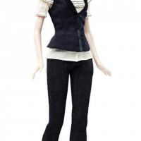 More Barbie dolls from Twilight Saga