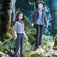 Twilight Barbie dolls have arrived