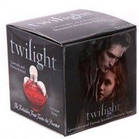 Nina Ricci sues Twilight perfume